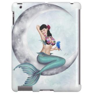 Sirena en una luna - caso del iPad