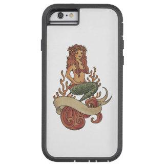 sirena funda de iPhone 6 tough xtreme
