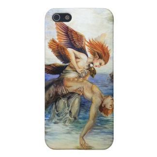 Sirena iPhone 5 Carcasas
