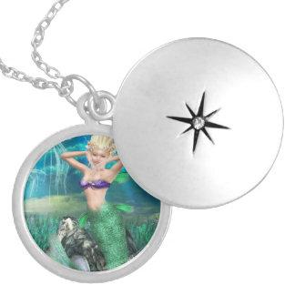 Sirena mágica joyerías