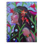 Sirena Notebook