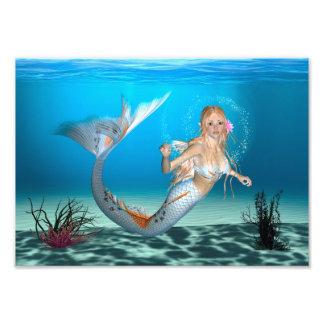 Sirena Cojinete