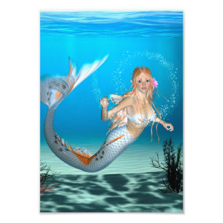 Sirena Arte Con Fotos