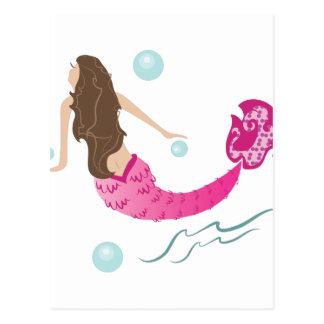 Sirena Postales
