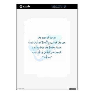 Sirena Skins Para iPad 2