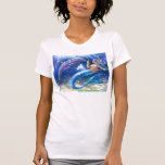 sirena, starseedhawaii.com camiseta