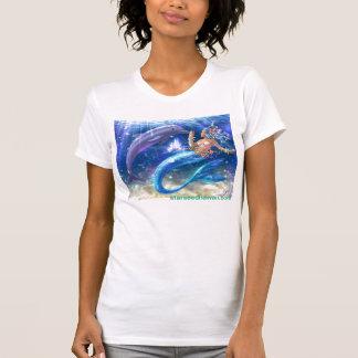 sirena, starseedhawaii.com tee shirts
