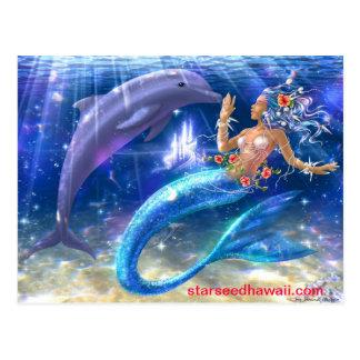 sirena, starseedhawaii.com postal