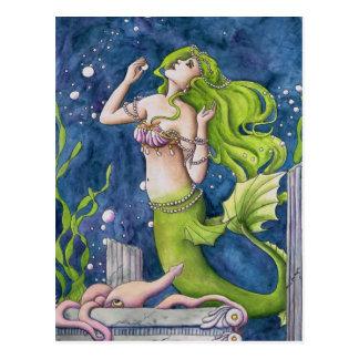 Sirena Postal