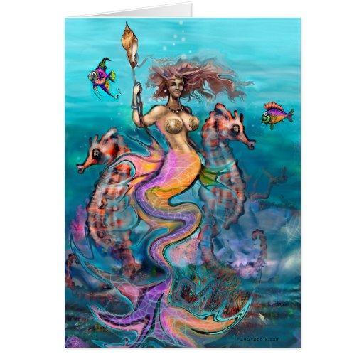 Sirena Tarjeton