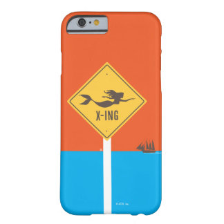 Sirena X-ing Funda Barely There iPhone 6