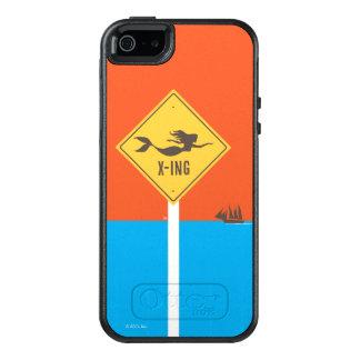 Sirena X-ing Funda Otterbox Para iPhone 5/5s/SE