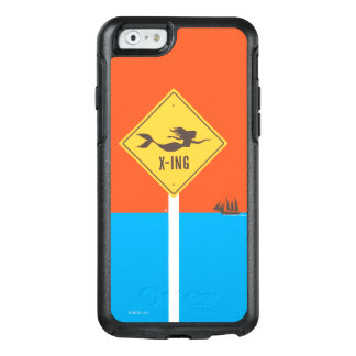 Sirena X-ing Funda Otterbox Para iPhone 6/6s