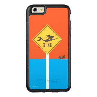 Sirena X-ing Funda Otterbox Para iPhone 6/6s Plus