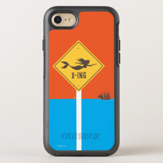 Sirena X-ing Funda OtterBox Symmetry Para iPhone 7