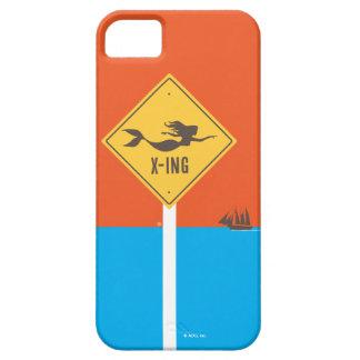 Sirena X-ing Funda Para iPhone SE/5/5s