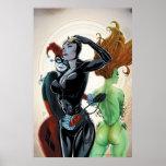 Sirenas Cv4 de Gotham City Impresiones