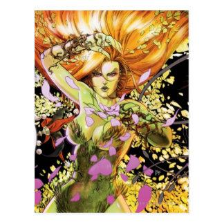 Sirenas Cv5-6-7 de Gotham City Postales