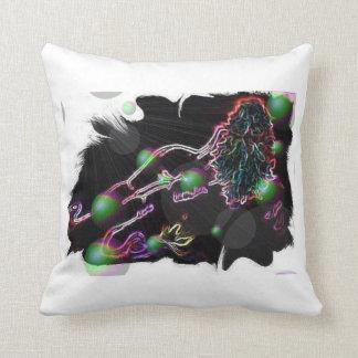 sirenilla throw pillows