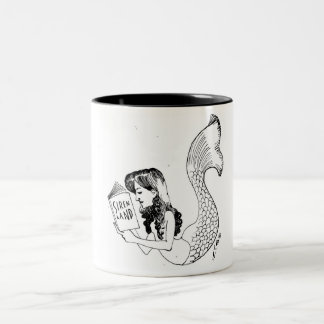 Sirenland Mermaid Mug
