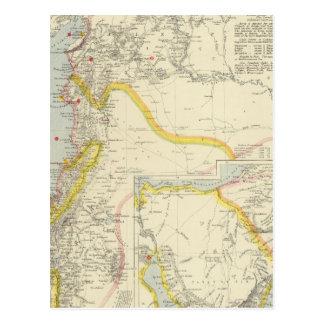 Siria 2 postales