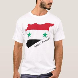 Siria - apoye a la gente playera