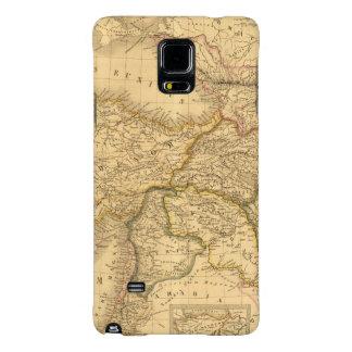 Siria Funda Galaxy Note 4