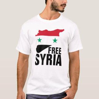 Siria libre playera