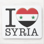 Siria Tapete De Ratones