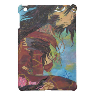 Siris in Transformation - Monster Book 1 cover art Case For The iPad Mini