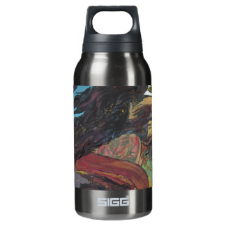 Siris in Transformation - Monster Book 1 cover art Insulated Water Bottle