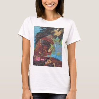 Siris in Transformation - Monster Book 1 cover art T-Shirt