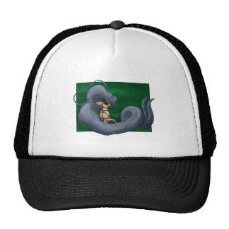 Sirius and Serenity Trucker Hat