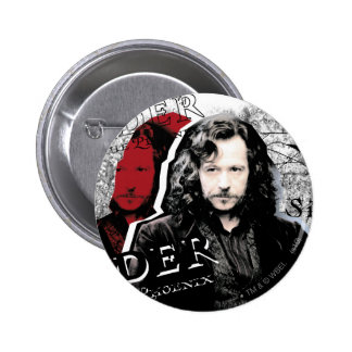 Sirius Black Button
