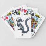 Sirius Fish! Deck Of Cards