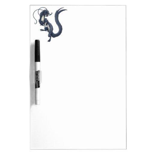 Sirius Fish! Dry Erase Whiteboard