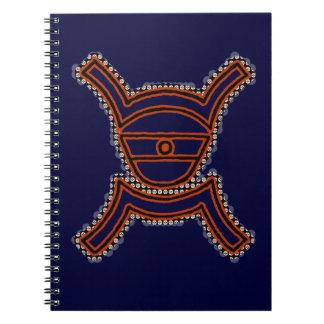 Sirius notebook