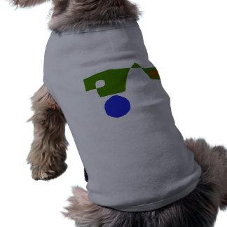 Sirius Playera Sin Mangas Para Perro