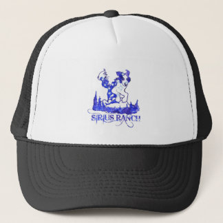 Sirius Ranch Trucker Hat