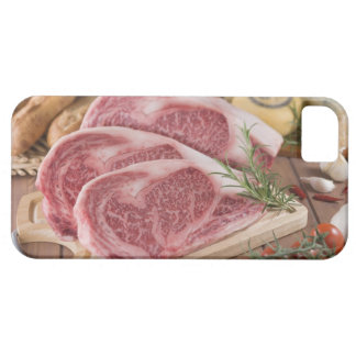 Sirloin of Beef iPhone 5 Cases