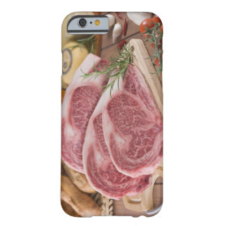 Sirloin of Beef iPhone 6 Case
