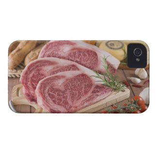 Sirloin of Beef iPhone 4 Case-Mate Case