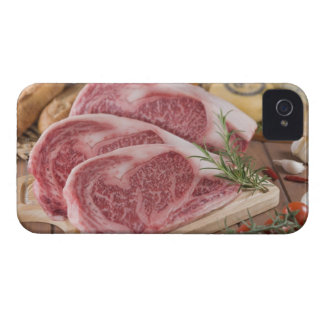 Sirloin of Beef Blackberry Bold Covers