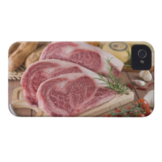 Sirloin of Beef Case-Mate iPhone 4 Case