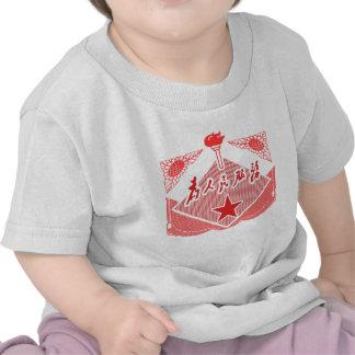 Sirva a gente II Camiseta