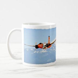Siskiyou Airtanker Base Coffee Mugs