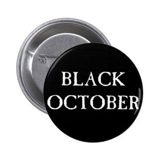 Sissies Black October 1 Pins