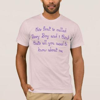 sissy boy T-Shirt