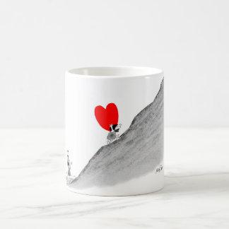 SISSY-FUSS COFFEE MUG