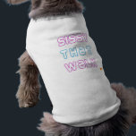 """Sissy That Walk Tee<br><div class=""""desc"""">You can sissy that walk anywhere you go...  and tell people to do it so</div>"""
